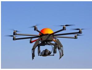 工业无人机视觉功能怎么样