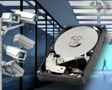 如何为安防系统打造适合的存储方案?