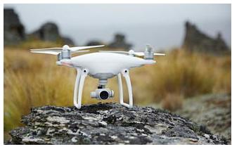 無人機中的人工智能和自主性你了解多少