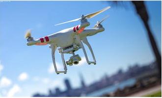 无人机为什么要加入飞控系统