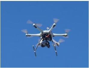 怎样为无人机选择合适的螺旋桨
