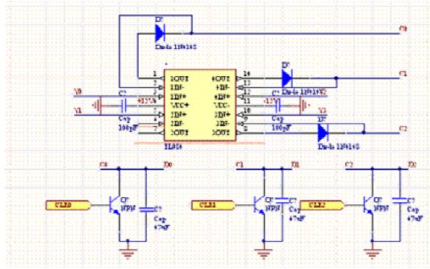 使用FPGA芯片設計音頻信號分析儀的詳細資料說明