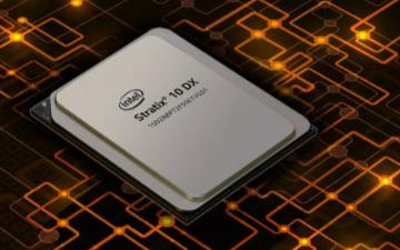 FPGA三大特性的提升將滿足異構計算時代的需求