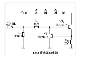 高亮度LED背光照明相比其他普通照明的優勢是什么
