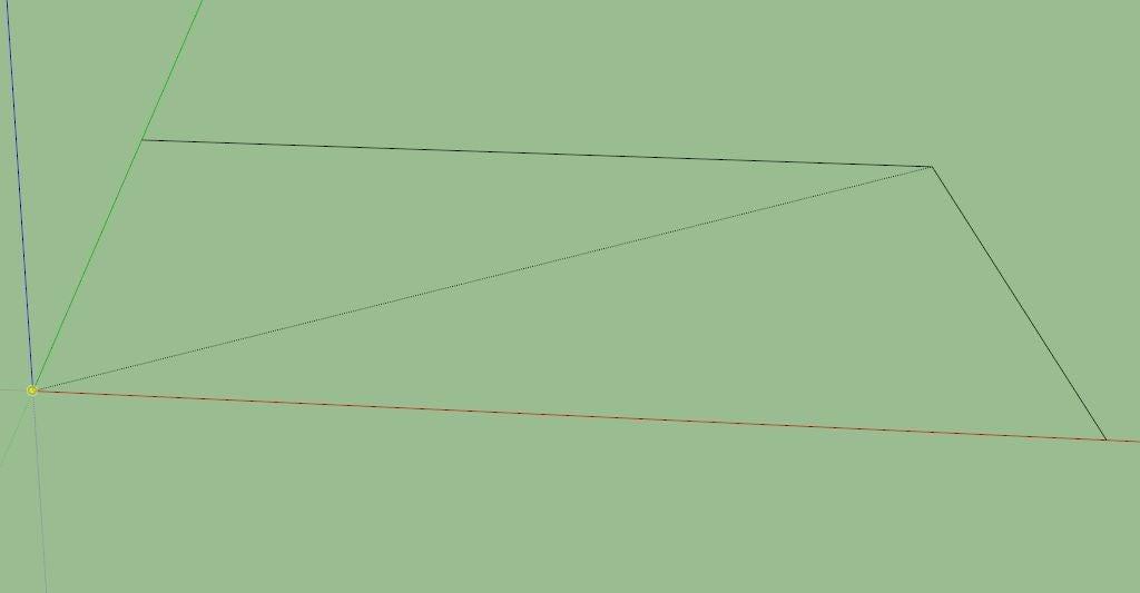 如何创建二十面体