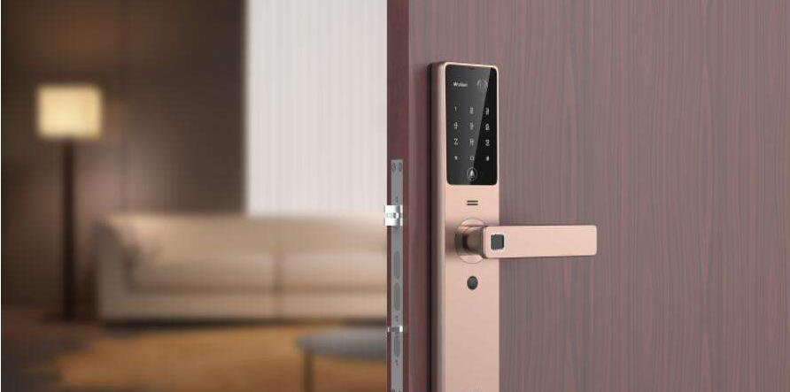 NB-IoT智能门锁是否像所说的一样
