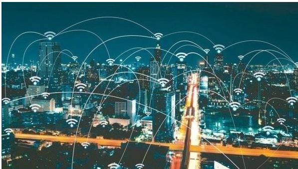 你了解哪一些智慧城市的应用场景