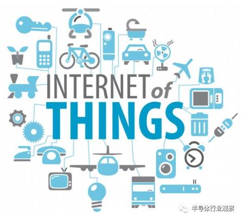 物联网IoT的核心是什么