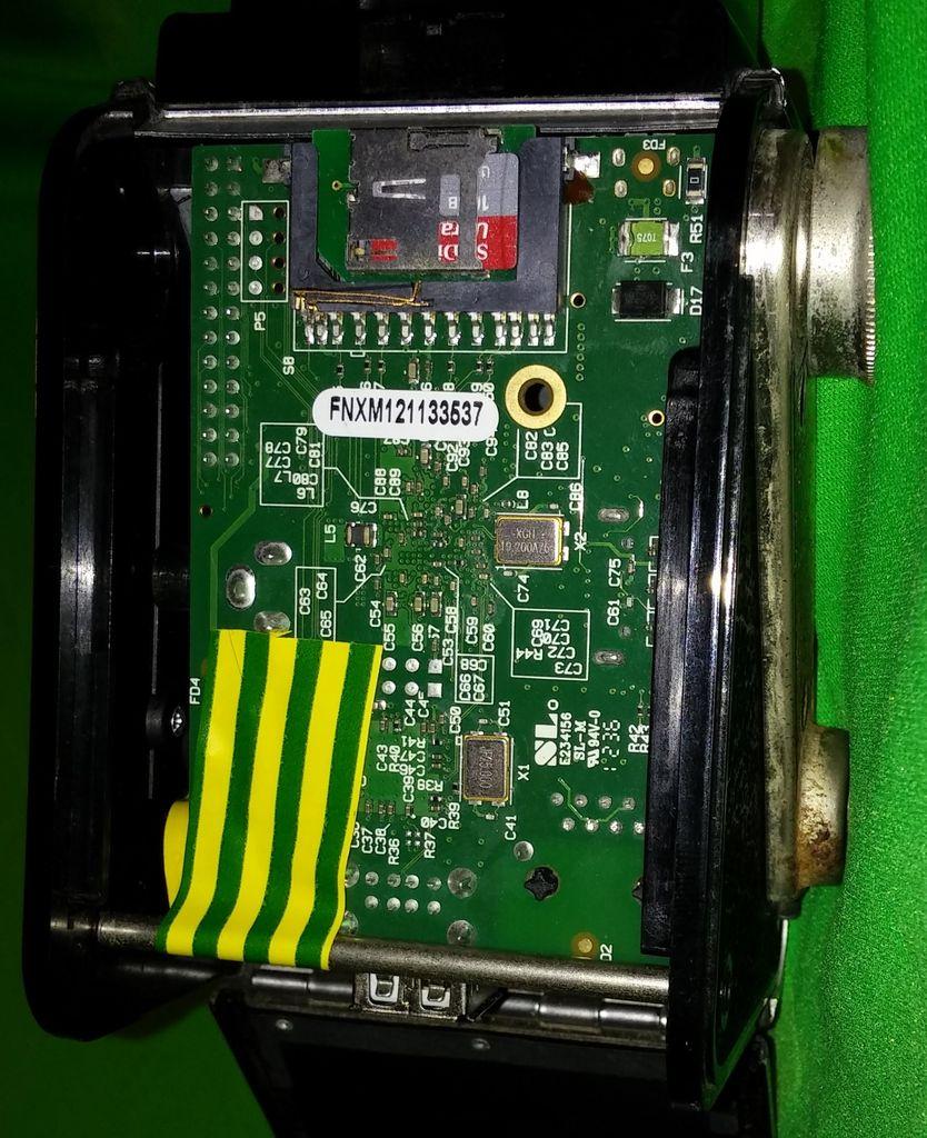 怎樣使用樹莓派將舊的雙鏡頭反射鏡轉換為數碼相機