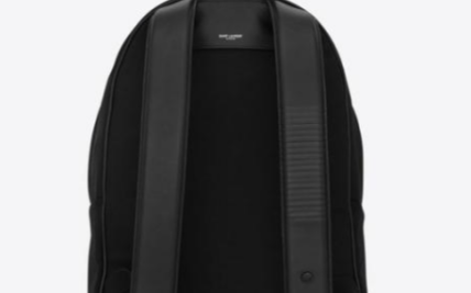谷歌與YSL合作推出帶有觸控功能的智能背包