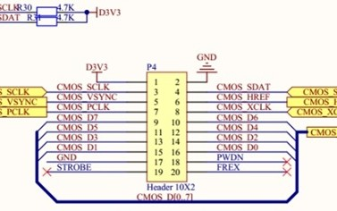 详解I2C应用的上拉电阻
