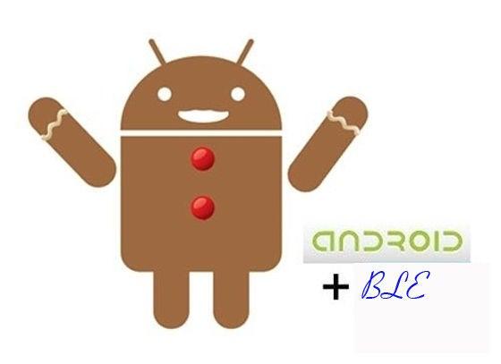 如何更效率的创建Android BLE应用程序
