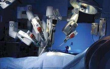 5G技术使得医疗行业趋向于智能化