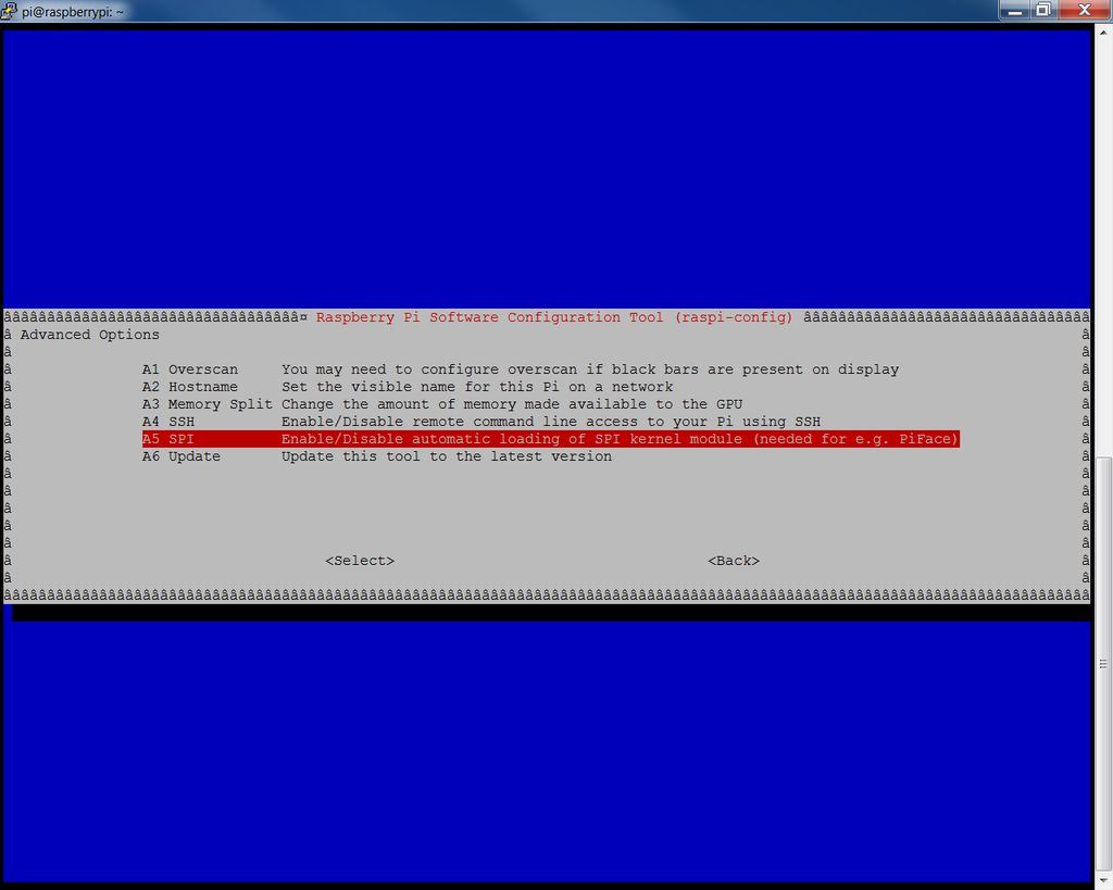 如何从树莓派编程ATtiny85
