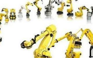 為什么一定要大力發展工業機器人產業
