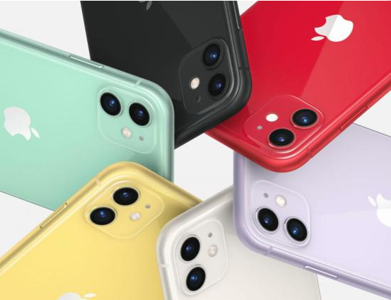 2020年iPhone的平均售价将可能会下降4%...