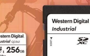 西部數據公司宣布推出新產品滿足用戶對于高耐久度存儲解決方案日益增長的需求