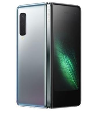 三星Galaxy Fold将在美国开售该机搭载骁...
