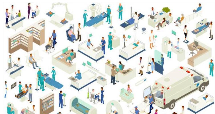 区块链技术在医院的应用有哪一些
