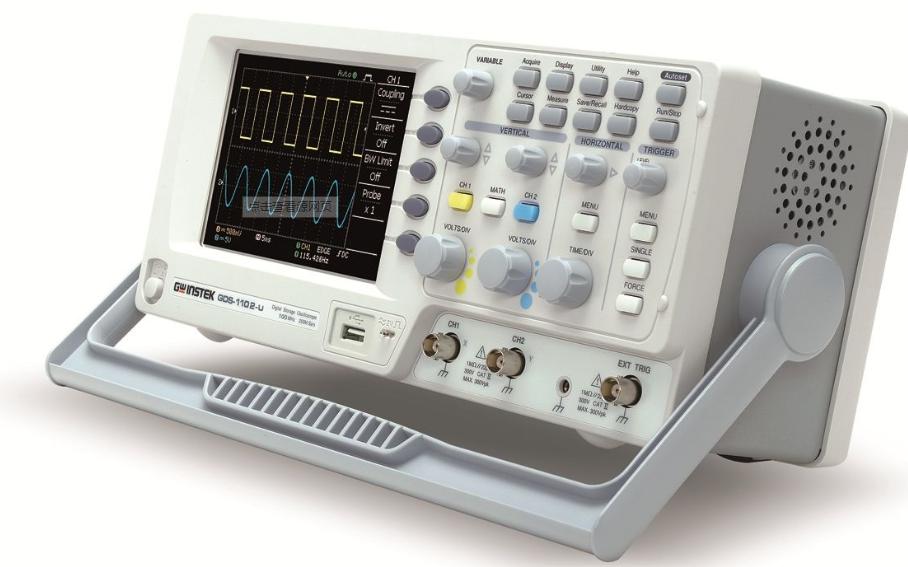 示波器的发展过程及如何选择合适的示波器详细说明
