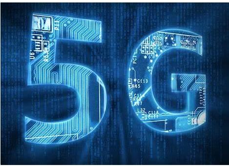 5G的競爭中國能否可以勝出