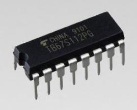東芝推出高壓雙通道螺線管驅動器IC——TB67S...