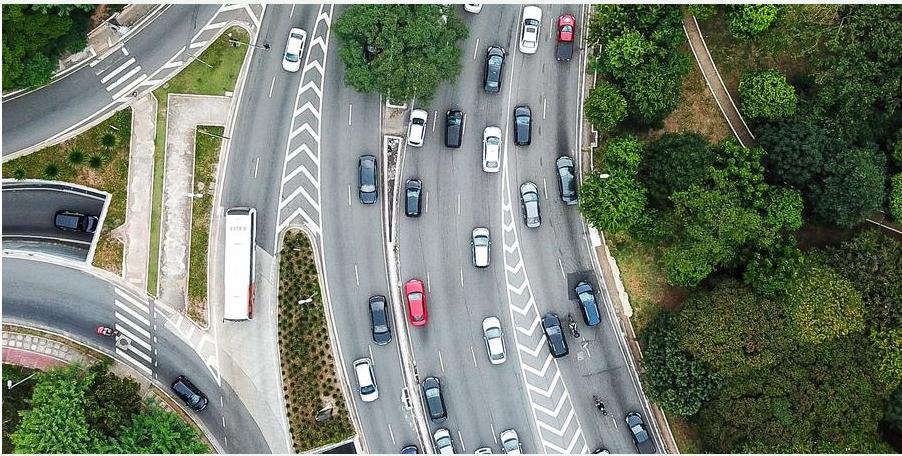 智慧交通的建設可以從哪幾個方面入手