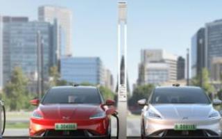 为提升电动汽车的充电速度有什么办法