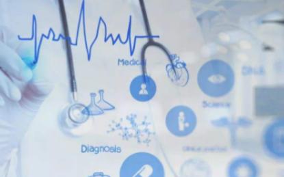 大數據將加速智慧醫療的應用落地