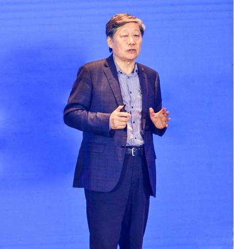 張瑞敏:物聯網關乎每個企業