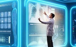 大數據和AI技術在醫療行業的應用
