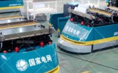 工业机器人的应用领域将越来越广泛