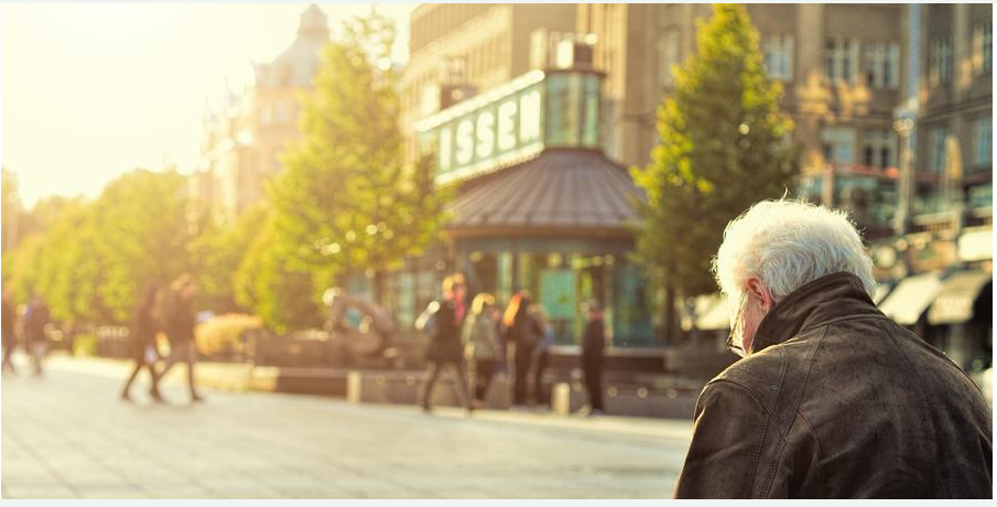 养老在实现智能化后有什么改变