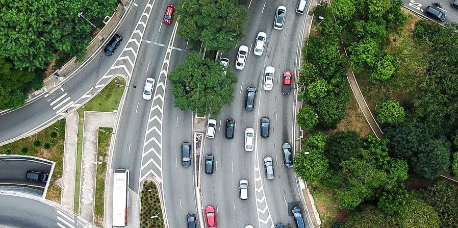 物联网在交通领域可以带来什么益处