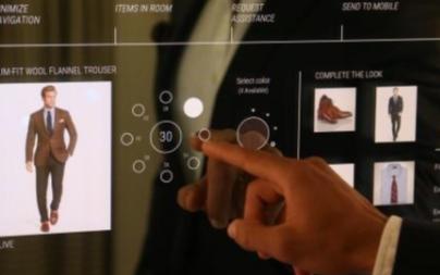 透明觸控技術給我們的生活帶來了怎樣的便利