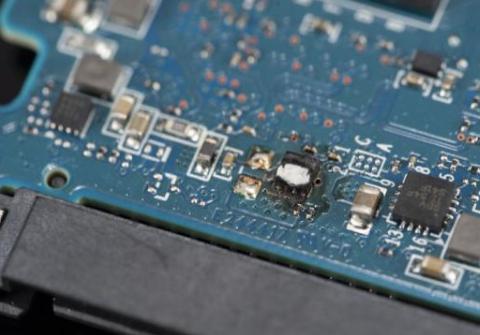 如何计算出SSD存储器的使用寿命