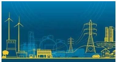 中国能建江苏院正在全力推动智慧能源和智能电网领域...