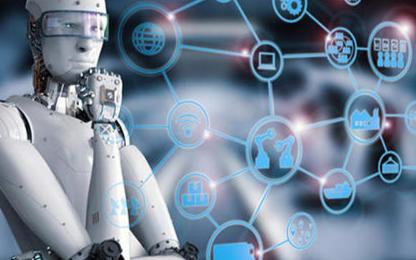 互联网搭配人工智能未来将大有可为