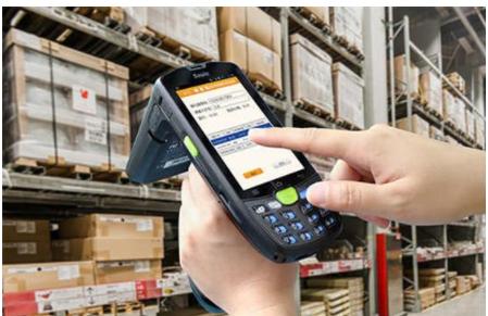 超高频RFID手持机在哪些领域有所应用