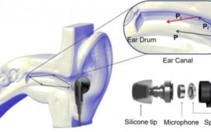 科學家借助無線耳機技術來設計新的系統