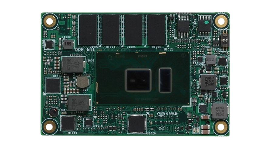 Intel  Core 系列处理器嵌入式定制开发