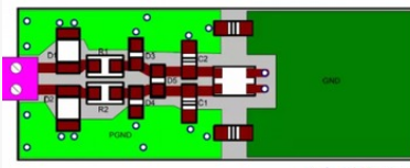 PCB設計過程中的仿真模型EMC/EMI問題分析