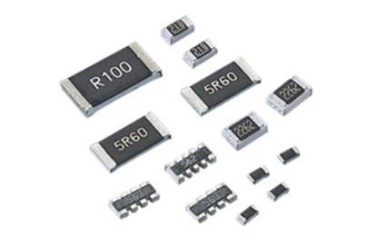 贴片电阻的封装和尺寸及功率对应表免费下载