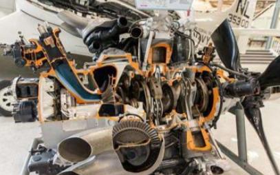 工業機器人將助力中國航空技術的發展