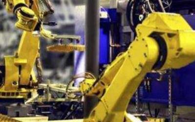 对于小企业来说工业机器人能创造什么价值
