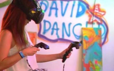 艺术创作将会因为VR而产生更深层次的变革