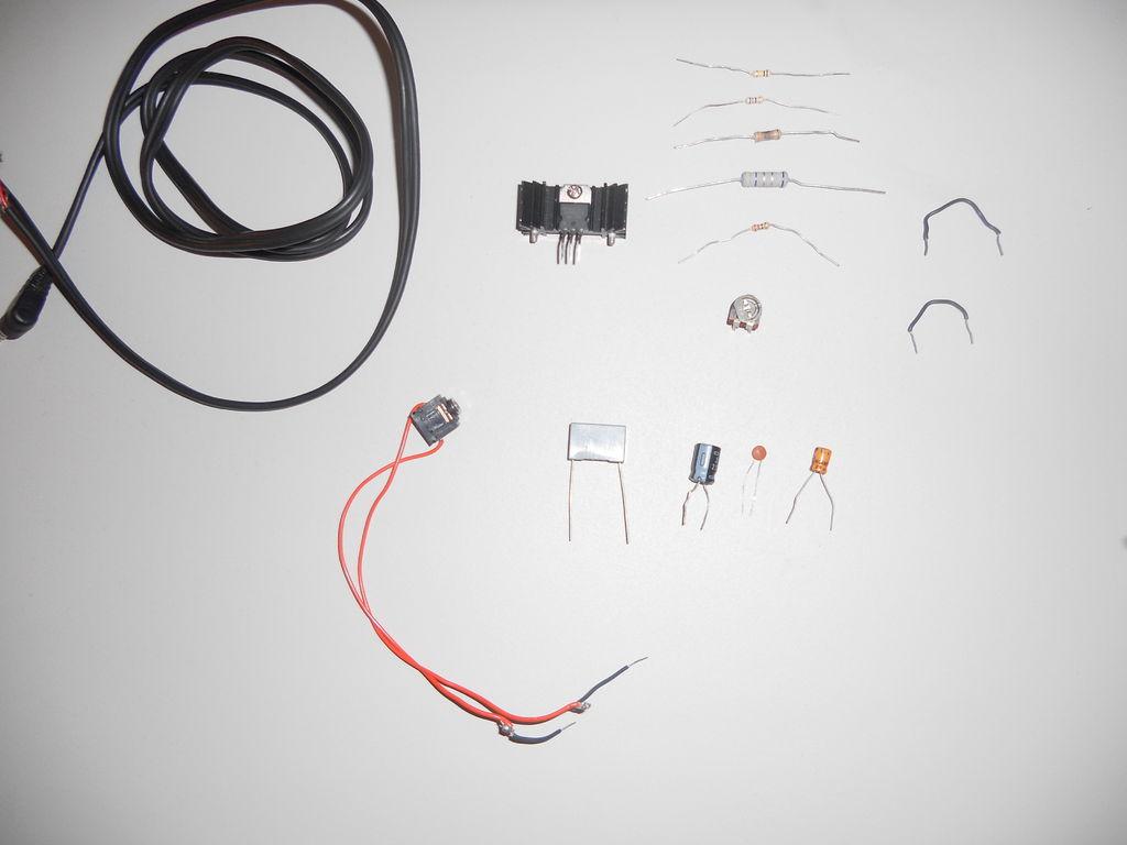 如何使用Mosfets构建耳机放大器