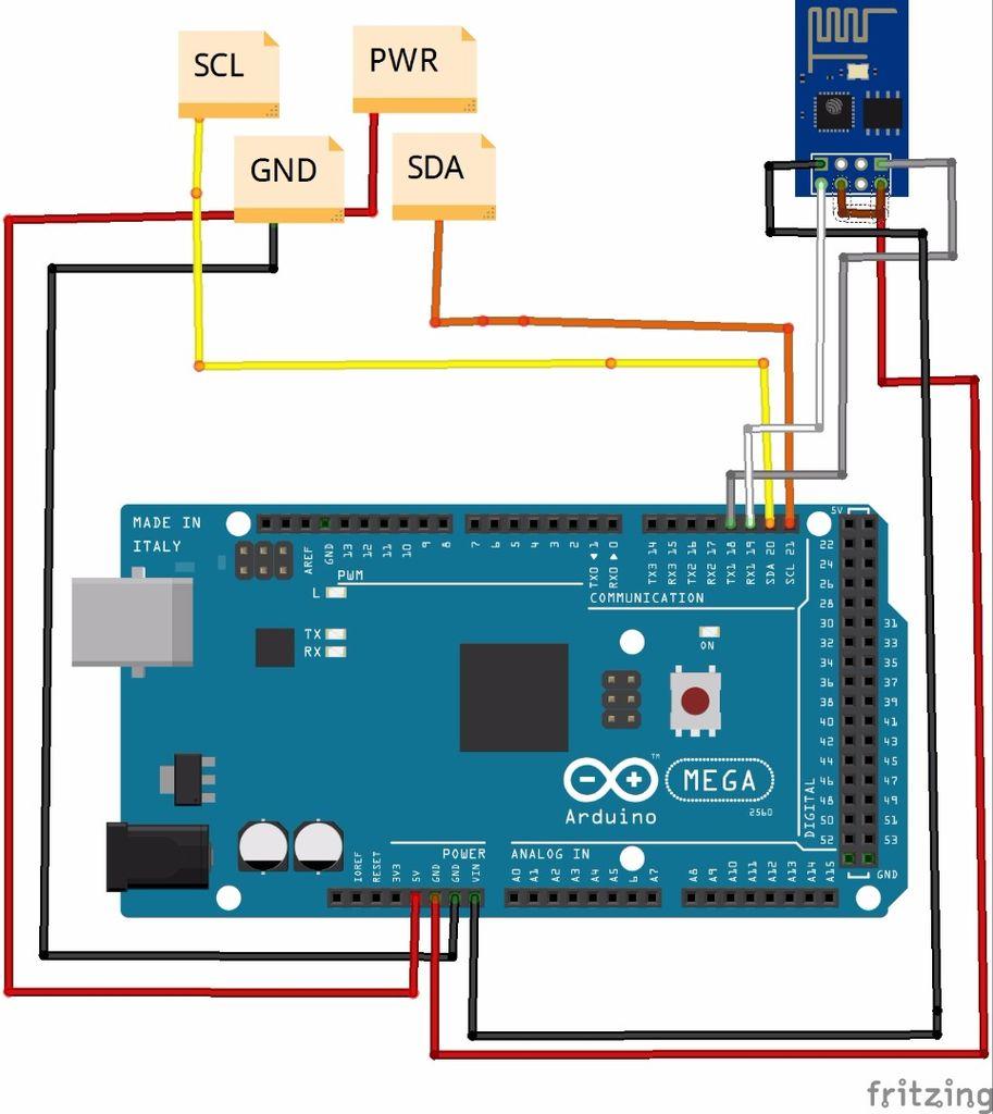 怎样使用ESP8266进行Wifi远程控制