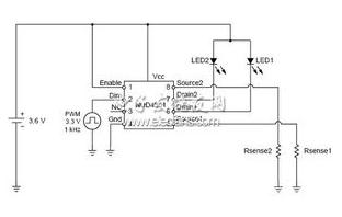 LED照明应用设计需要考虑哪些方面