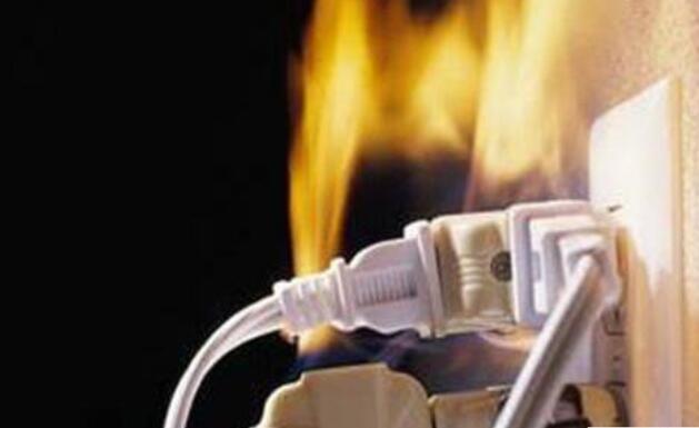 电气线路起火的原因及预防